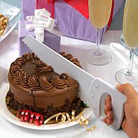 Нож для торта Cake and Salad Saw Fred and Friends