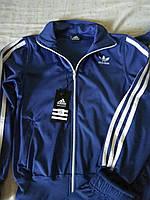 Спортивный подростковый костюм Adidas