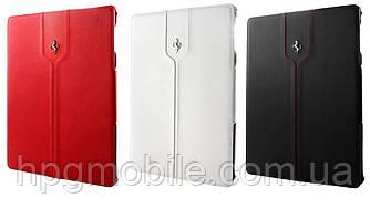 Чехол для iPad Air (iPad 5) - Ferrari Montecarlo leather
