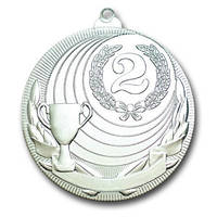 Медаль 2 место