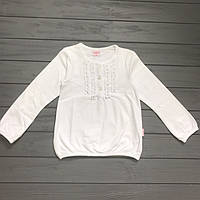 Детская одежда оптом Блуза для девочек нарядная оптом р.5-6-7 лет, фото 1