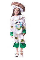 Детский маскарадный костюм грибочка боровика, фото 1