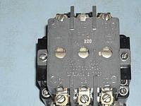 Пускач електромагнітний ПМЕ-211 220В, фото 1