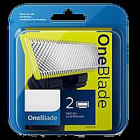 Змінні леза QP220/50 для електробритви Philips Oneblade - 2 шт