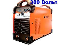 Инверторный сварочный выпрямитель 380 Вольт Jasic ARC-400 (Z312)