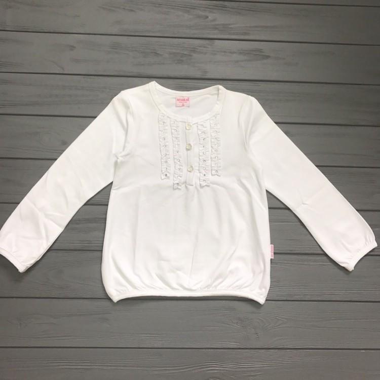ce54c228449 Детская одежда оптом Блуза для девочек нарядная оптом р.5-6-7 лет ...
