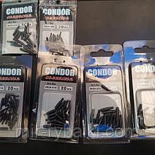 Коннектор Condor 0.8-2mm