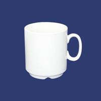 13614 Чашка біла Хорека