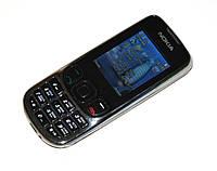 Nokia 6303 - 2 СИМ, металл, FM