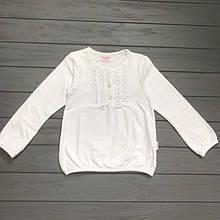 Детская Блуза для девочек нарядная Размеры 5-6-7 лет