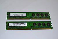 Оперативная память Intel/AMD Micron DDR2 4GB (2*2) 800/6400