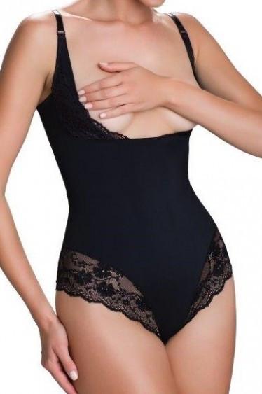 67893bd65 Купить Женское боди черного цвета, модель Vanilia Eldar. в Одессе ...