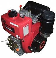 Дизель двигатель Weima WM186F (9 л.с.)