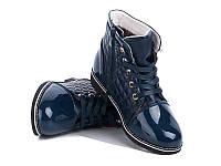 Демисезонная обувь  Ботинки GFB для девочек(32-37)