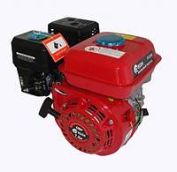 Бензиновый двигатель Edon PT-210 (7,0 л.с.)