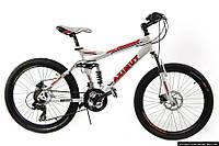 Велосипед Азимут Рейс 26 GD