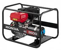 Бензиновый генератор Honda EC 3600 K1