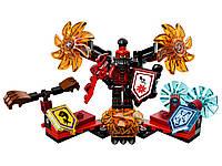 Конструктор Nexo Knights 10513 Генерал Магмар 70 Дет KK