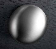469.025 mp23 Ручка мебельная 469 025мм цвет mp23 cталь нешлифованная цвет - металлическая Турция Cebi