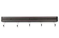 Магнітні стрічки для ножів з гачками Hendi 820308 450 мм.
