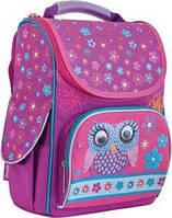 Ранец школьный ортопедический Owl yes 553281