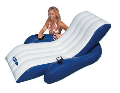 Пляжная надувная продукция