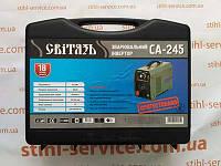 Сварочный аппарат Світязь СА-245 (кейс)