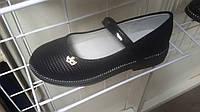 Стильные школьные туфли Башили на девочку 30, 33, 34