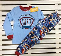 Пижама для мальчика Bembi рост 134,140
