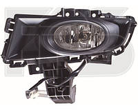 Противотуманная фара для Mazda 3 '06-09 седан правая (Depo) с рамкой (кроме Sport)