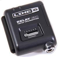 Напоясной передатчик  LINE6 Relay G30 Bodypack