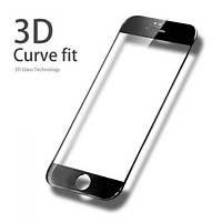 3D стекло Remax Curved Glass для iPhone7, фото 1