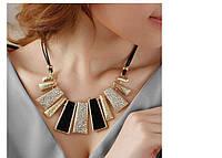Колье ожерелье женское Cleo