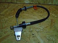 Трос сцепления ВАЗ 2108-21099 после 1988 круглый наконечник