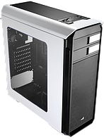 "Корпус Aerocool Aero-500 Window White  ""Over-Stock"""