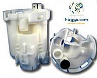 Фильтр очистки топлива Alco ff039 для LEXUS RX (00-). TOYOTA: Camry (06-), Corolla E12J, Previa.