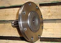 Фланец редуктора конечной передачи переднего моста МТЗ 8 шпилек 82-2308017