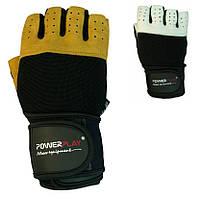 Перчатки для зала PowerPlay, фото 1