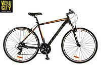 "Велосипед 28"" Leon HD 85 2017"