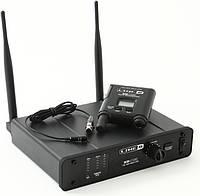 Радиосистема цифровая c петличным микрфоном LINE6 XDV55L