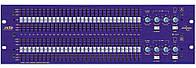 Графический эквалайзер XTA Electronics GQ600