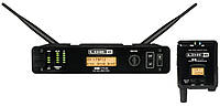 Радиосистема цифровая c петличным микрфоном LINE6 XDV75TR