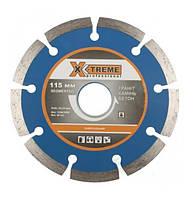 Алмазный диск X-Treme Segment (125*7*22.2мм)