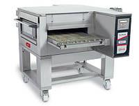 Конвеерная печь для пиццы Zanolli SYNTHESIS 08/50 V PW E