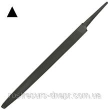 Напильник трехгранный L200 №1 Китай