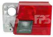 Фонарь задний для Audi A6 седан/универсал '94-98 левый (HELLA) внутренний