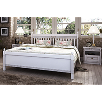 Кровать двуспальная Галерея 140 коллекция Марсель
