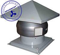 Крышные вентиляторы канальные Турбовент КВК