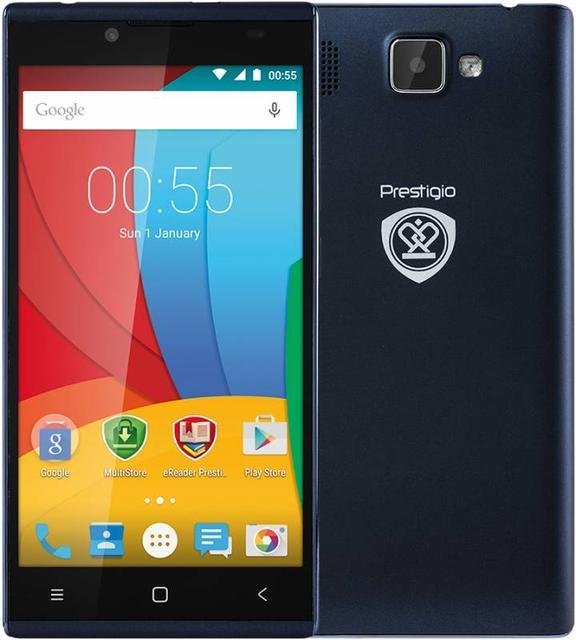 Prestigio MultiPhone Grace Q5 5506 Dual Sim