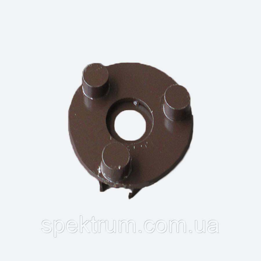 Фреза для шліфування бетону алмазна CCSS 3-120